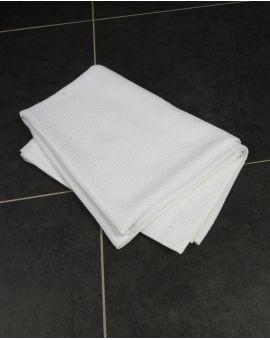 Drap de bain - Taimiti - Coquillage - 150x100cm