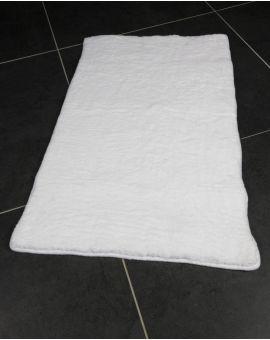 Tapis de bain Memory Mesh® - Manavai - Coquillage - 80x50cm
