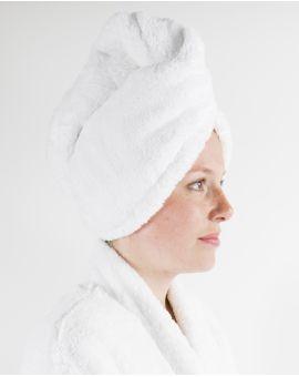Turban cheveux - Manavai - Coquillage